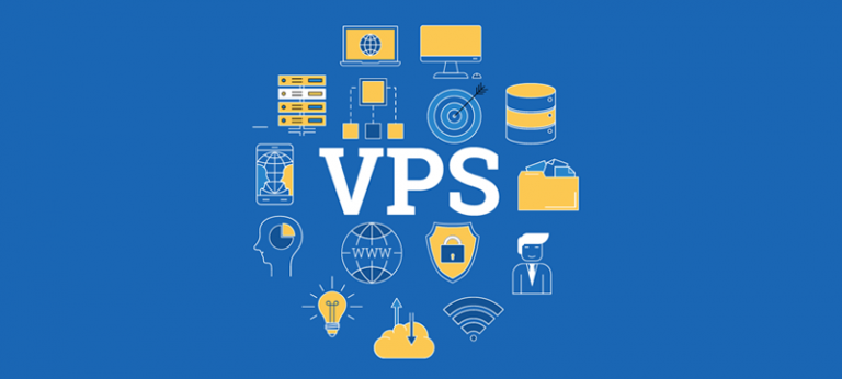 VPS Hosting for SEO