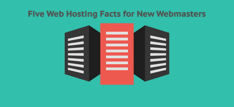 web hosting facts