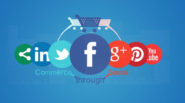 Maximize E-commerce Revenue by Social media