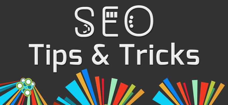 SEO Tips for Content Marketing