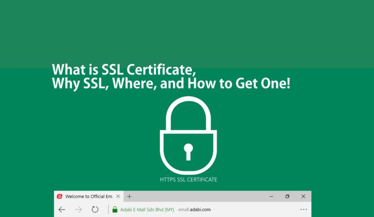 GGS SSL Certificate