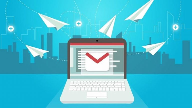 Bulk email Marketing