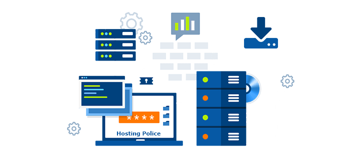 Web Hosting Company Features