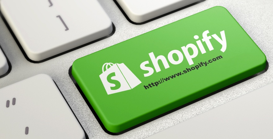 free e-commerce tool shopify
