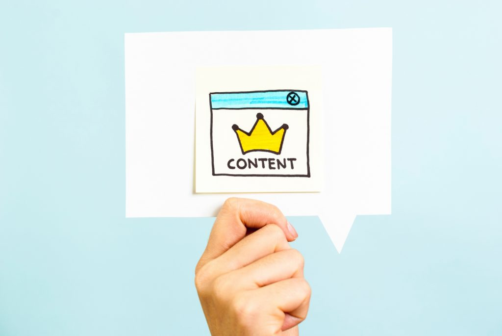 Improve Contents by SEO