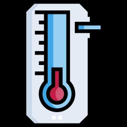 HVAC Temperature Control System