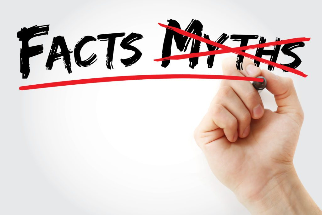 Evergreen Content - Myth Busting