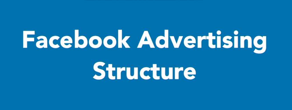 FB-advertising-structure