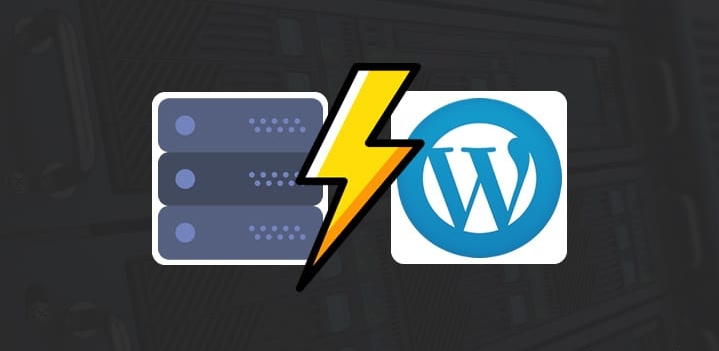 Fastest WordPress hosting provider
