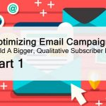 Optimizing email campaigns