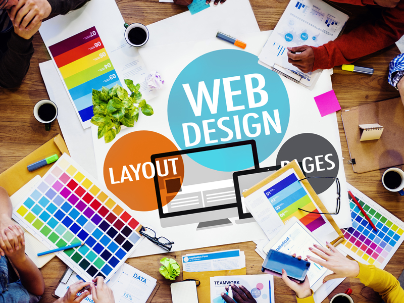 5 Tips on Hiring the Best Web Designer for Your Next Project!