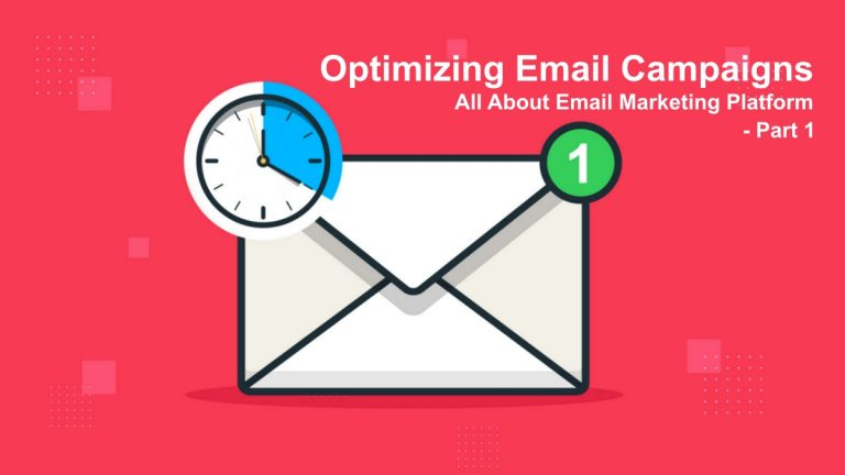 Optimizing email campaign