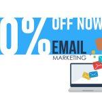30% Off SMTP Server