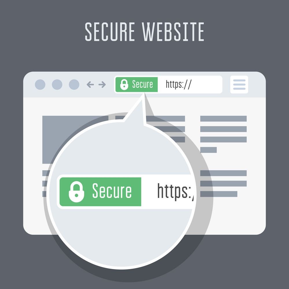 GGS SSL Security