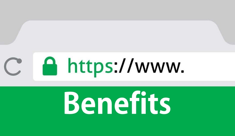SSL Benefits