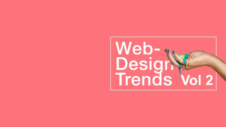 Web design trends in Malaysia vol 2