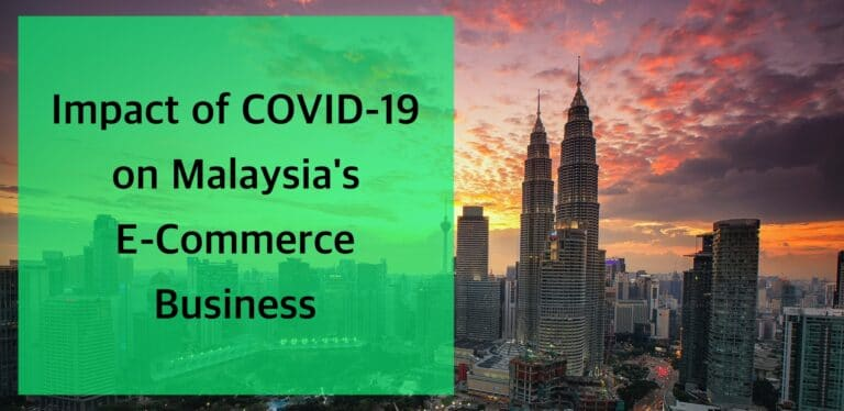 impact of covid19 on ecommerce malaysia