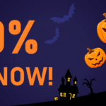 Gogetspace halloween offer