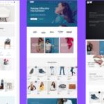 Build ecommerce website in 2021