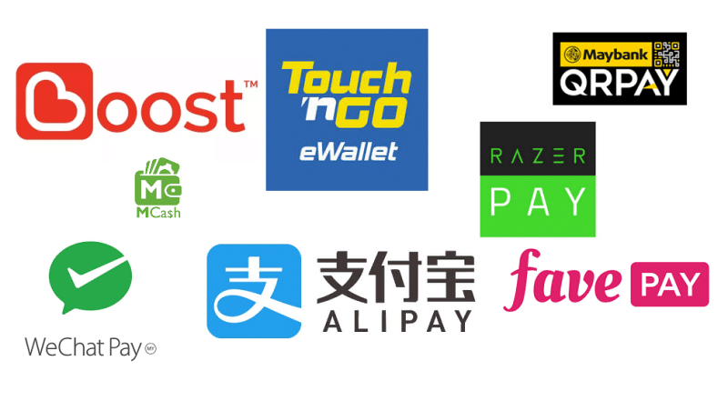 e-wallet in malaysia