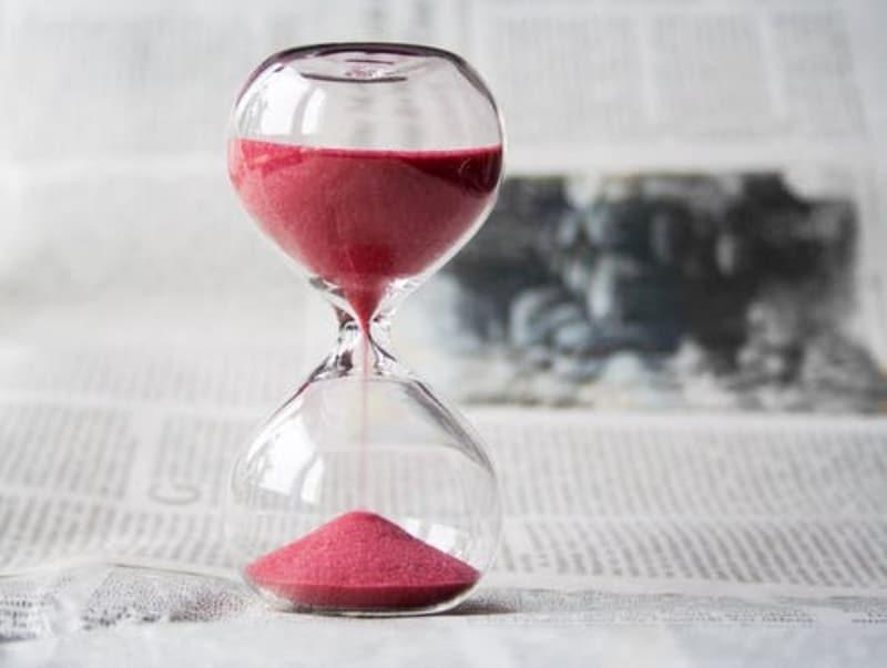 Time spent metric