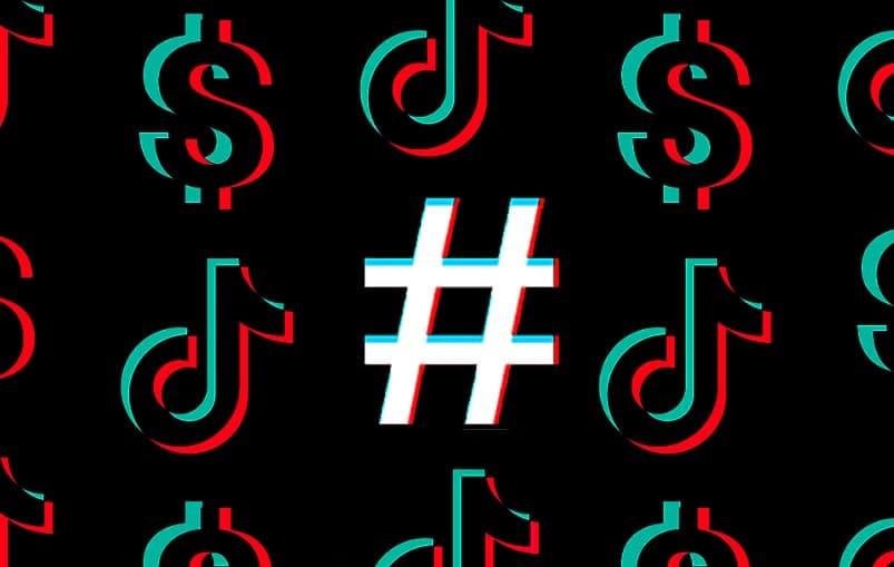 Hashtag meter