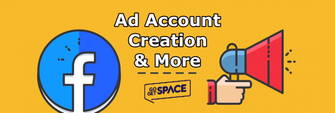 Getting started with facebook ad account