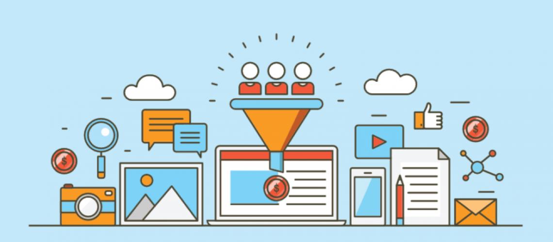 Increase user engagement on website