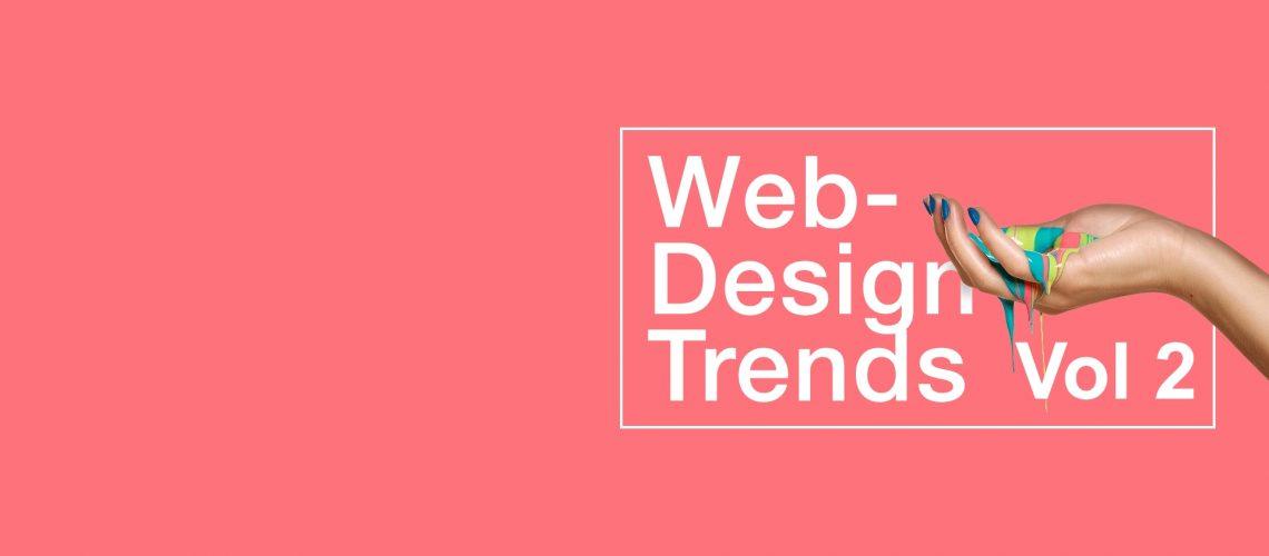 Web design trends in Malaysia vol 2