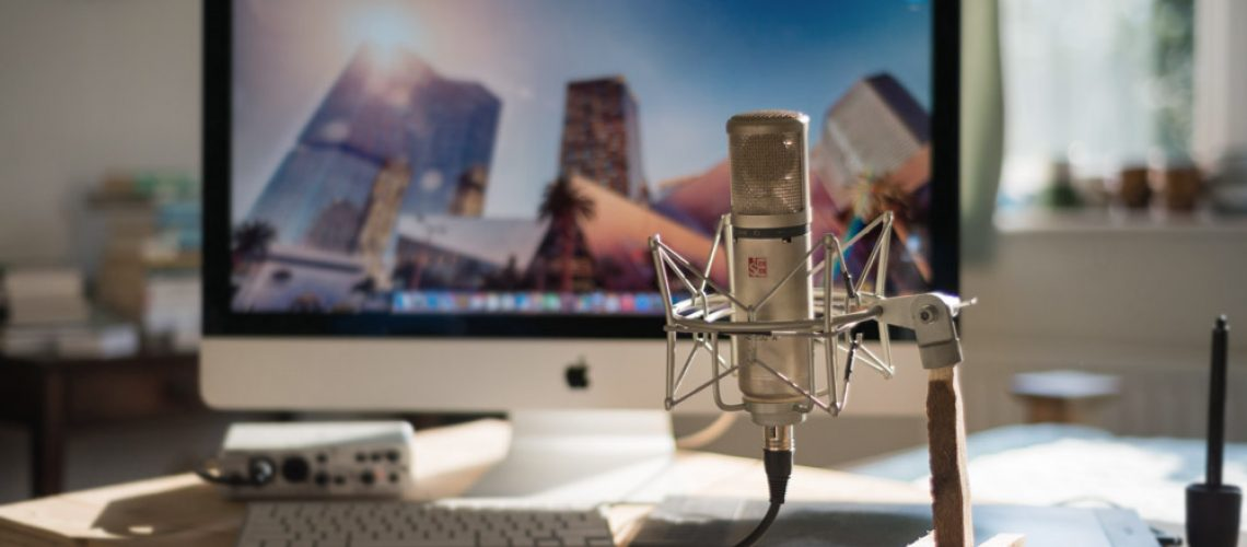Why Podcast for Blog