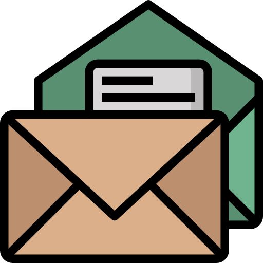 Easy email communication